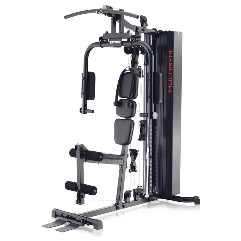 Comment choisir son appareil de fitness et de musculation kettler - Station de musculation pas cher ...