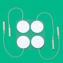 Electrodes rondes 50 Verity medical