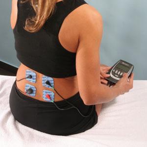 électrodes Mon capital santé